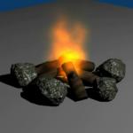 Fallas: Homenaje al Fuego