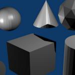 Animación 3D, Objetos: Añadir y editar mallas [Blogs experimentales] [ Blender ]