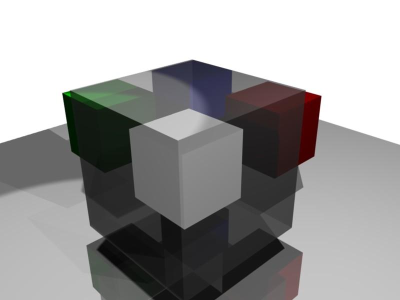 analytische geometrie schattenwurf
