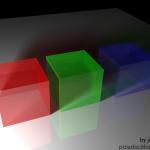 Transparencias RGB [Image]