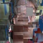 Refracción de mi avatar