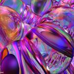 Raytracing de Esferas Transparentes