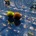 Naranja o Limón: Nuevo Avatar