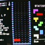 Tetris-Bot