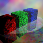 Animación 3D, Luces: Iluminación con Texturas [Blogs experimentales] [Blender]