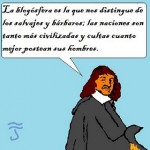 René Descartes ante el #manifiesto