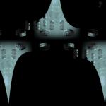 Raytracing Distorsión [Imagen 1024×1024]