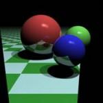 ¿Qué es el Raytracing? Introducción a la imagen de síntesis.