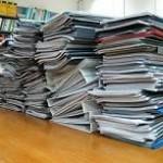 ¿Papel o Blog? Trabajos de nuestros Alumnos.