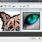 Cómo hacer un Morphing de dos imágenes [con Squirlz Morph]