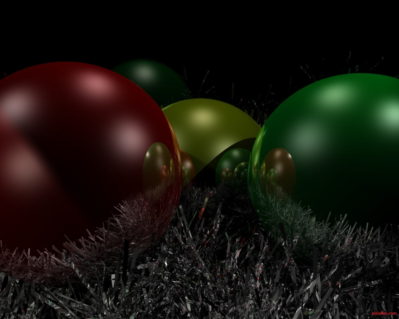 Fondos De Escritorio Navidad I Imagen 12801024