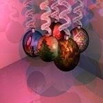 Wallpaper Navidad (II) [Alumnos] [Blogs experimentales] [Blender]