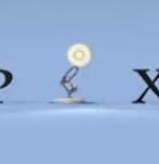 PIXAR y su Lámpara saltarina, Luxo Jr