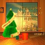 Wallpaper Navidad (V) [Alumnos] [Blogs experimentales] [Blender]