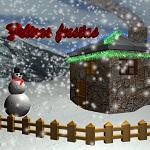 Wallpaper Navidad (XVI) [Alumnos] [Blogs experimentales] [Blender]