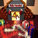 Wallpaper Navidad (XXII) [Alumnos] [Blogs experimentales] [Blender]