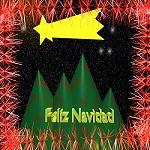 Wallpaper Navidad (XXVII) [Alumnos] [Blogs experimentales] [Blender]