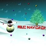Wallpaper Navidad (X) [Alumnos] [Blogs experimentales] [Blender]