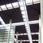Techo de Atocha [Imagen]