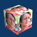 Animación 3D, Ficheros: Guardar con texturas de imágenes [Blogs experimentales][ Blender ]