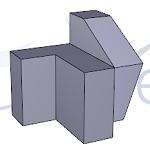 Piezas de Dibujo Técnico [3] [Normalización] [Educación]