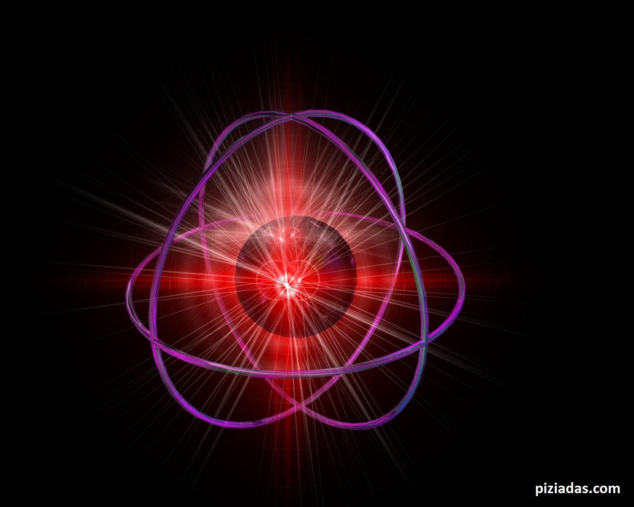 атом картинки на рабочий стол