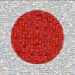 bandera-japon-pixelada