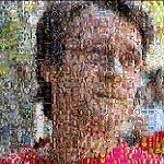 ¿Cómo hacer un mosaico de una fotografía con imágenes? [Foto-Mosaik]