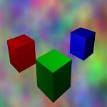 Editor de nodos: color HSL [Blender]