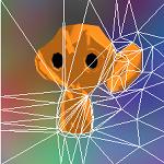 ¿Qué es el efecto Warp en una imagen?