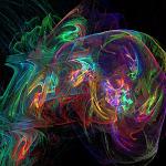 Apophysis: Galería de imágenes fractales