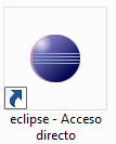 Logo de Eclipse