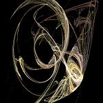 Apophysis: Software para crear imágenes fractales