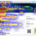 website heatmap