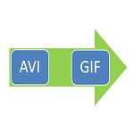 Hacer un GIF animado a partir de un AVI