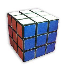 Rubik-resuelto