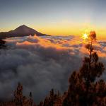 El Cielo de Canarias / Canary sky – Tenerife [ Timelapse ]