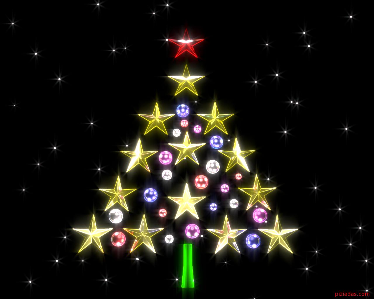Fondos De Escritorio Navidad 2011 Xiii árbol De Navidad