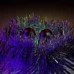 nido de espumillón