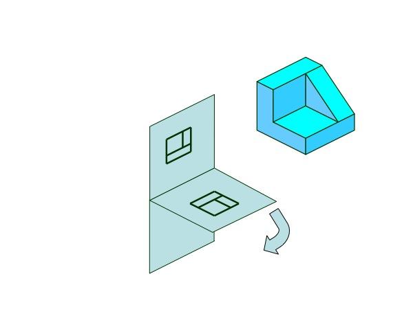 Abatimiento_planos_proyección