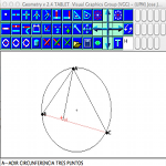 Geometry : Software educativo de geometría variacional