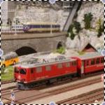 La maqueta de trenes más grande del mundo: Miniatur Wunderland