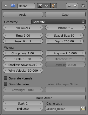 variables_Ocean