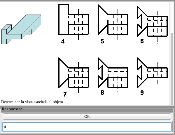 Test Geometry And Technical Drawing Graphic Piziadas