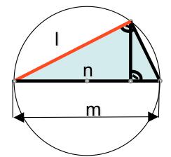teorema cateto