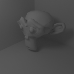 Cycles : Shaders : Diffuse [ Blender ]