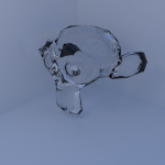 Cycles : Shaders : Glass [ Blender ]