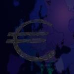 كسر اليورو [ ورق الجدران ]