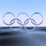 Aros olímpicos [ Wallpaper ]