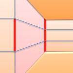 Ilusión óptica basada en la perspectiva